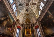 San Giovanni e Paoli church, Venice, italy Stock Images