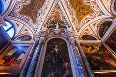 San Giovanni e Paoli church, Venice, italy Stock Image