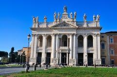 San Giovanni em Laterano Foto de Stock