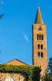 San Giovanni Evangelista Church in Ravenna Royalty Free Stock Photo