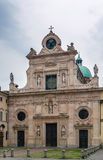 San Giovanni Evangelista, Parma, Italy Royalty Free Stock Photography
