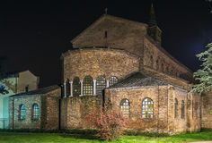 San Giovanni Evangelista, Ravenna, Italy Stock Photos
