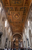 San Giovanni in Laterano Stock Photo