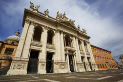 San Giovanni in Laterano Stock Fotografie