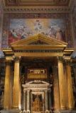 San Giovanni in Laterano-Basilika lizenzfreies stockfoto