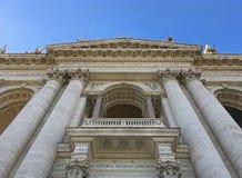 San Giovanni in Laterano, Roma Fotografia Stock Libera da Diritti