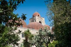 San Giovanni Palermo Royalty-vrije Stock Afbeeldingen