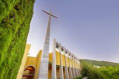 San Giovanni Rotondo, Италия Стоковые Фото