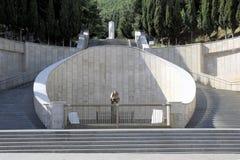 San Giovanni Rotondo Fotos de archivo