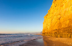 San Gregorio Beach Stock Photography