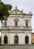 San Gregorio Magno al Celio, Rome Royalty Free Stock Photo