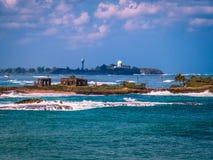 San hermoso Juan Puerto Rico Fotografía de archivo