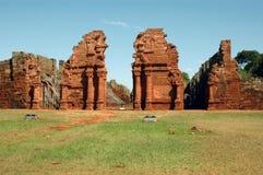 San Ignacio 2 Imagen de archivo