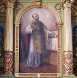 San Ignatius di Loyola Immagini Stock