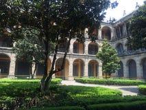 San Ildefonso Royalty-vrije Stock Afbeelding