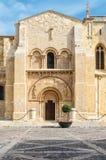 San Isidoro - Leon, Spain Stock Images