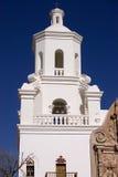 San Javier Del Bac Mission Fotografía de archivo libre de regalías