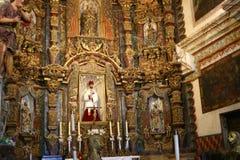 San Javier del Bac Mission Imagen de archivo