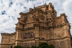 San Jerónimo Fotografering för Bildbyråer