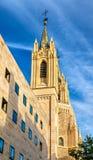 San Jeronimo el Real, a Roman Catholic Church in Madrid Stock Photo
