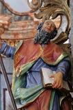 San Joachim Fotografia Stock Libera da Diritti