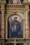 San John di Nepomuk Fotografia Stock Libera da Diritti