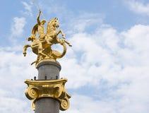 San Jorge imagen de archivo