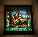 San Jorge Fotografía de archivo