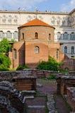 San Jorge de la Rotonda, Sofía, Bulgaria Fotos de archivo libres de regalías