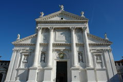 San Jorge Maggiore imágenes de archivo libres de regalías