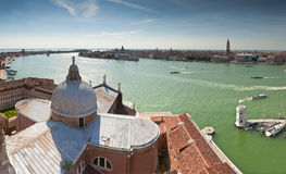 San Jorge, Venecia imagen de archivo libre de regalías