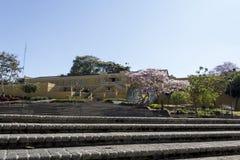 SAN José Κόστα Ρίκα Στοκ Εικόνες