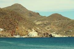 San José, Spagna fotografie stock libere da diritti