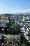 San Jose California arkivbilder