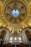 San Jose Cathedral Basilica, Califórnia, EUA Fotos de Stock Royalty Free