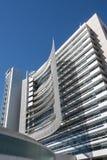 San Jose City Hall, Kalifornien arkivbild