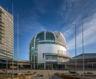 San Jose City Hall - San Jose, California, USA Stock Photos