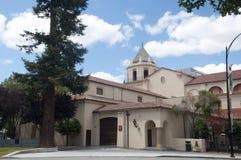 San Jose City National Civic Fotografía de archivo