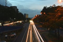 San Jose Costa Rica Lizenzfreie Stockfotos
