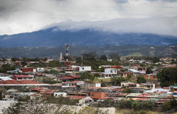 San Jose Costa Rica Royaltyfria Bilder