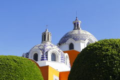 San Jose kościół III fotografia royalty free
