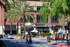San Jose. Royalty Free Stock Image