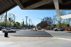 San Jose. Royalty Free Stock Images