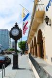 San Jose. Royalty Free Stock Photos