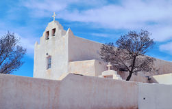 San Jose Mission Lizenzfreies Stockbild
