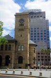 San Jose Museum of Art Royalty Free Stock Image