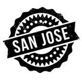 San Jose stamp Stock Photography