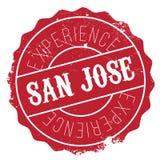 San Jose stamp Stock Photos