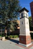 San Jose State University in San Jose, California, USA Royalty Free Stock Photos