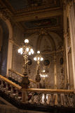 San Jose Theatre und Museum lizenzfreies stockfoto